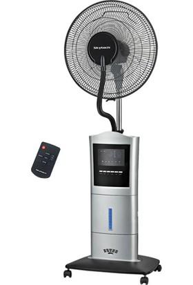 Skytech STF-1616B 16'' 100 Watt Soğuk Buharlı Ayaklı Vantilatör