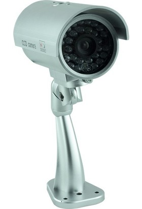 Electroon PM-2600A Kırmızı Ledli Maket Sahte Kamera