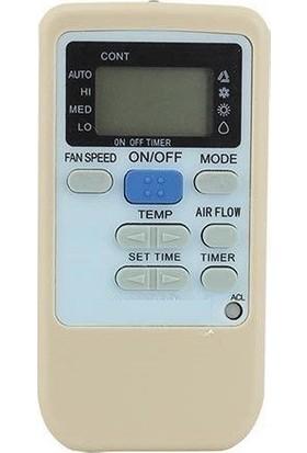 Mıtsubıshı Klima Kumandası - 8941