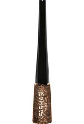 Farmasi Make Up Glitter Eyeliner - 03