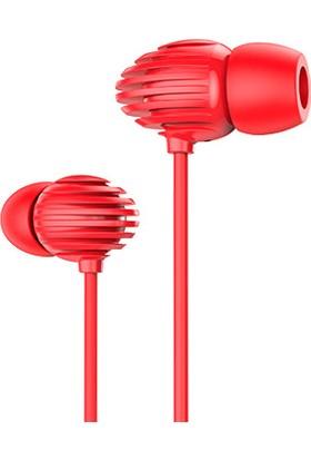 Joyroom JR-EL112S Mikrofonlu Kulakiçi Kulaklık