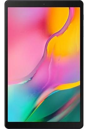 """Samsung Galaxy Tab A SM-T510 32GB 10.1"""" Tablet - Gümüş"""