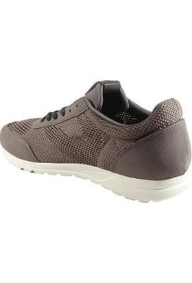 Pierre Cardin P9503H Gri Fileli Erkek Ayakkabı