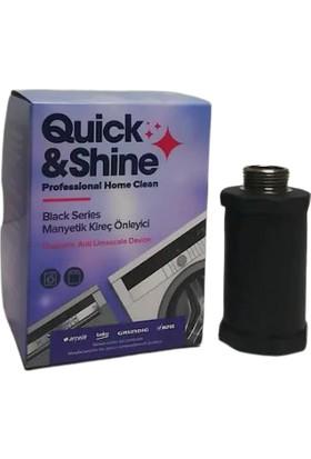 Quick&Shine Manyetik Kireç Önleyici