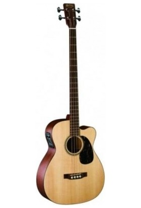 Martin & Co BC16GTE Akustik Bass Gitar
