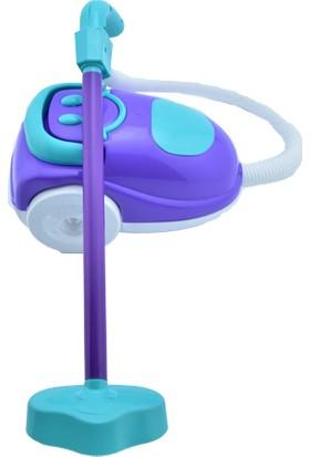 Esrenkli Sevimli Oyuncak Elektrikli Süpürge