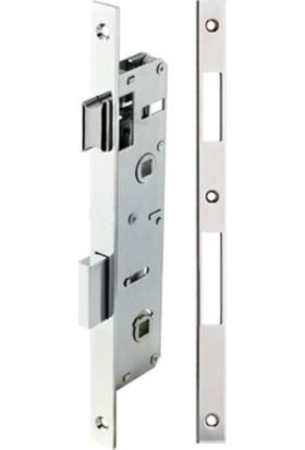 Lock Pvc Tuvalet Kilidi 35 Mm