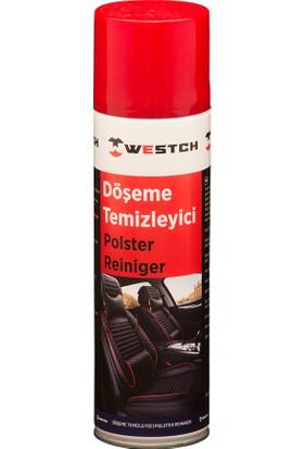 Westch Cleaning Foam Döşeme Temizleme 500 Ml