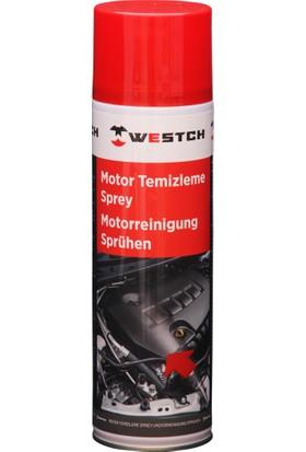 Westch Motor Temizleme Spreyi 500 Ml