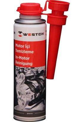 Westch Motor İç Temizleme 300 Ml