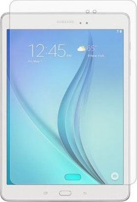 Windys Samsung Galaxy Tab A6 Sm-P580/P585 PowerPlus Tempered Crystal Ekran Koruyucu (Kalemli Model) 10.1 İnç Şeffaf