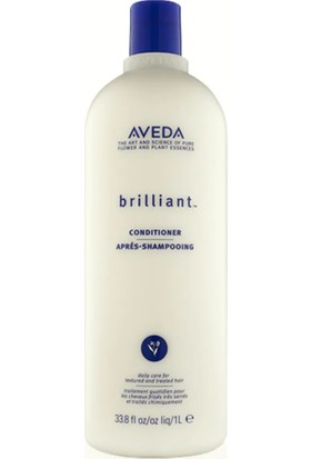 Aveda Brilliant Saç Kremi 1000 ml