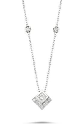 Aypa Mücevher Prenses Pırlantalı Ikili Set