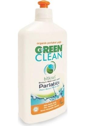 U Green Clean Bulaşık Makinesi Parlatıcı 500 ml
