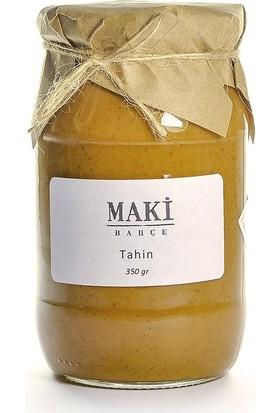 Maki Bahçe Tahin - 350 gr