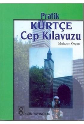 Pratik Kürtçe Cep Klavuzu - Mulazım Özcan