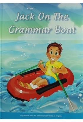 Jack On The Grammar Boat - Pelin Tokay Akın