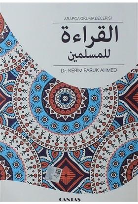 Arapça Okuma Becerisi - Kerim Faruk Ahmed