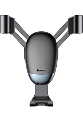 Baseus Mini Gravity Araç Havalandırma Tutucu Suyl-G0 Siyah