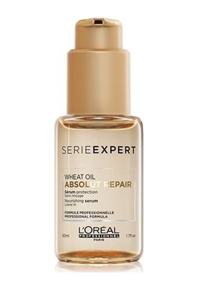 L'Oréal Professionnel Repair Wheat Oil Onarıcı Saç Serumu