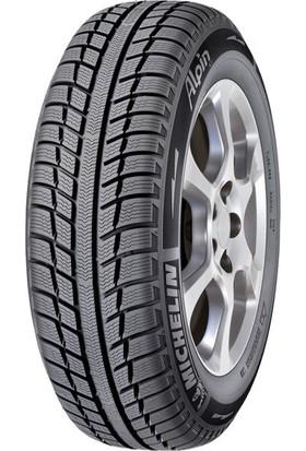 Michelin 215/45 R 17 87H Alpin 3 Kar Michel.11 Oto Lastik