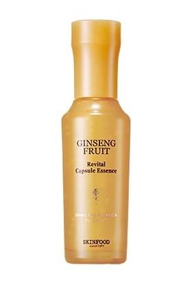 Skinfood Ginseng Fruit Revital Capsule Essence (Anti Wrinkle Effect)