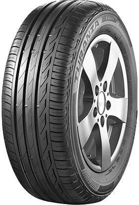 Bridgestone 225/45 R 17 91Y T001 19 Oto Lastik (Üretim Yılı: 2019)