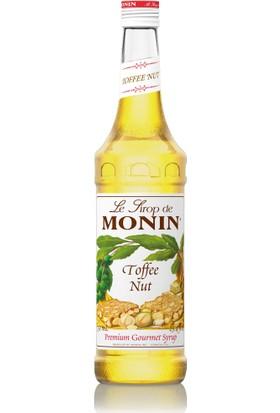 Monin Toffy Nut Fındık Şekerleme Şurubu 700 ml