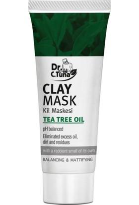 Farmasi Dr.c.tuna Çay Ağacı Yağı Kil Maskesi