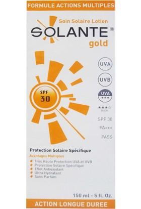 Solante Güneş Losyonu Spf30 150Ml