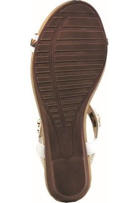 İnci Burhan Sandalet 19Y124