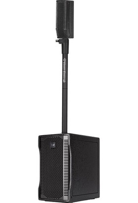 "Rcf Evox-5 10""sub + 5 x 2""Array Active Speaker System 800 Watt"