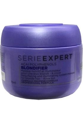 L'Oréal Professionnel Blondifier Yeniden Yapılandırıcı Maske 75 ml