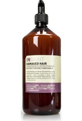 Insight Damaged Hair Restructurizing Krem 900 ml