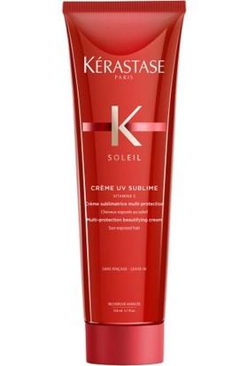 Kerastase Soleil Creme UV Sublime Nemlendirici Krem 150 ml