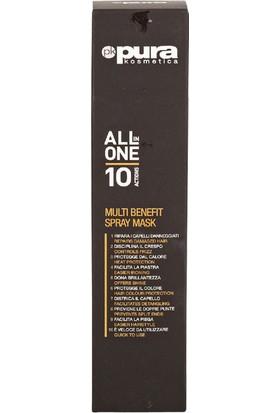 Pura Kosmetica All in One 10 Etkili Bakım Spreyi 150 ml