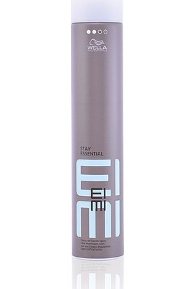Wella Eimi Stay Essential Orta Tutucu Sprey 500 ml