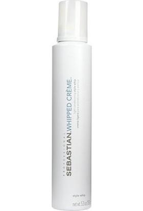 Sebastian Whipped Creme Bukle Belirginleştirici Saç Köpüğü 150 ml