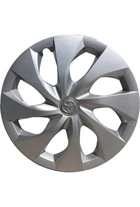 "Şanlı Tuning Toyota Corolla 4'lü Jant Kapağı 16"""