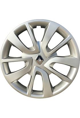 """Şanlı Tuning Renault Symbol 15"""" Jant Kapağı 4 Lü Takım"""