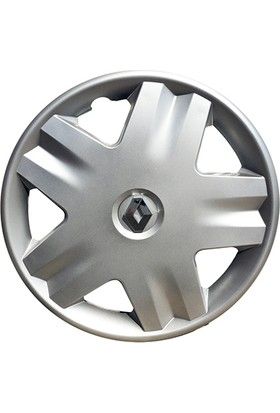 "Şanlı Tuning Renault Kangoo 14"" Jant Kapağı - 4 Adet"