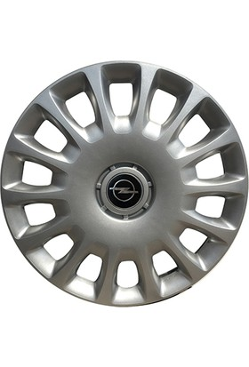 "Şanlı Tuning Opel Corsa C 14"" Jant Kapağı - 4 Adet"