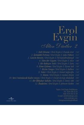 Erol Evgin - Altın Düetler 2 (CD)
