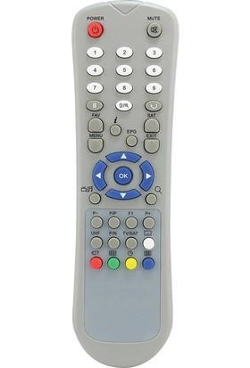 Weko Weko Mersat Minibox 30120 Uydu Alıcı Kumandası