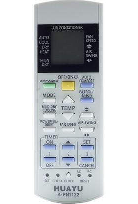 Weko Weko Panasonic K-PN1122 Universal Klima Kumandası