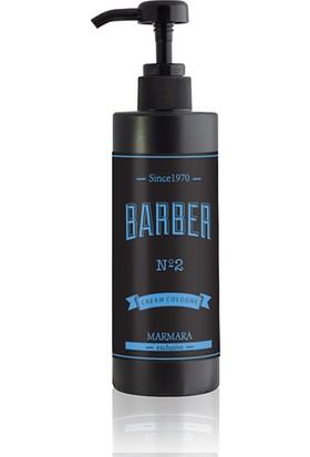 Barber No.2 Krem Kolonya 400 ml