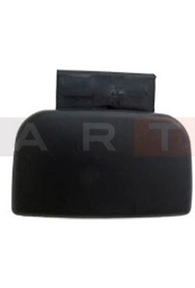 Art Dış Kapı Kolu Siyah Ön Sağ Saxo 4D Partner Berlingo 96 08