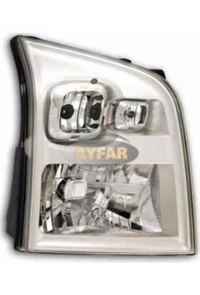Ayfar Far Manuel Sağ Ford Transit V347 06 Ayf 505694
