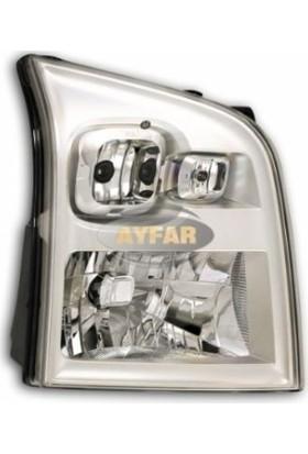 Ayfar Far Manuel Sol Ford Transit V347 06 Ayf 505695