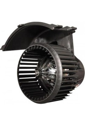 Barcha Kalorifer Motoru Transporter T6 1015